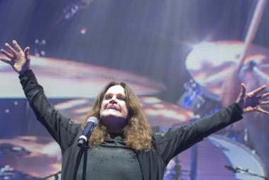 Black Sabbath odehráli poslední koncert. Tvůrci heavy metalu hřměli 50 let