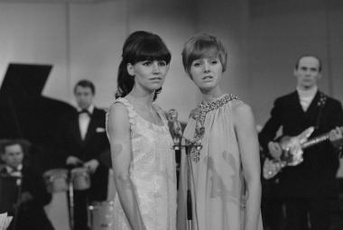 Unikátní objev: ČT znovu vysílá Zlatého slavíka 1966