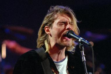 Frontman Nirvany a člen Klubu 27 Kurt Cobain by oslavil padesátiny