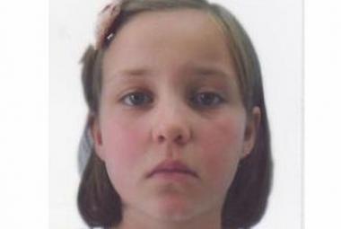 Pohřešovanou osmiletou dívku z Prahy policie našla