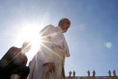 Česko chce za pět let pořádat Světové dny mládeže. A hostit papeže