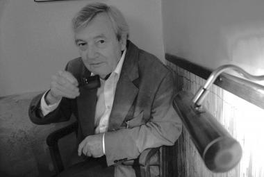 Odešel hloubavý spisovatel Alexandr Kliment