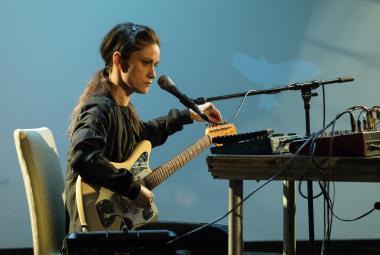 Nový pořad: ČT art zapaluje Doutnák k nezávislé hudební scéně