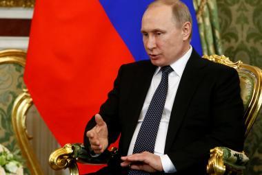 Horší než za Obamy, říká zklamaná Moskva o sto dnech Trumpova prezidentování