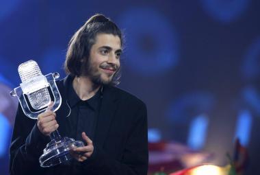 Drahá, vyslyš mé modlitby. V Eurovizi zvítězila portugalská balada