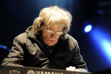 Zvoňte, zvonky. Zemřel slovenský hudebník Marián Varga