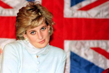 Lady Diana. Ideální nevěsta pro prince dokázala otřást monarchií
