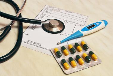 Zdravotnictví