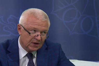 Hnutí ANO by napodruhé mohlo sestavit většinovou vládu, řekl Faltýnek v OVM