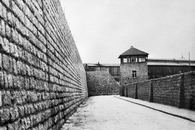 Koncentrační tábor Mauthausen