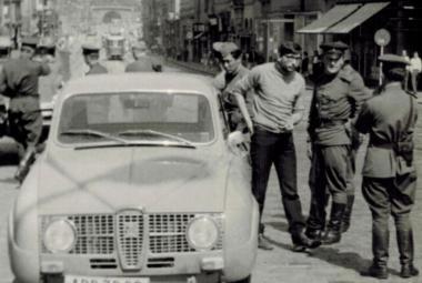 """Nový dokument chce ze srpna 1968 zachytit """"ten okamžik"""". Prožil ho i Jiří Menzel"""