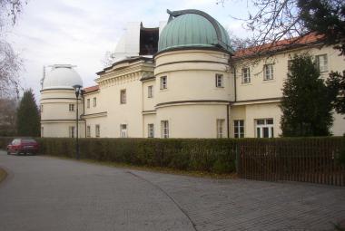 Před 100 lety byla založena Česká astronomická společnost. Za její úspěch mohla i Štefánikova smrt