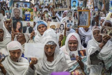 Etiopští Židé (Falašové)