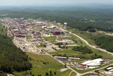 Americké centrum pro výrobu jaderných zbraní Y-12