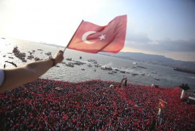 Turci opět vpadli na Moravu. Brány do střední Evropy otevřel Měsíc autorského čtení