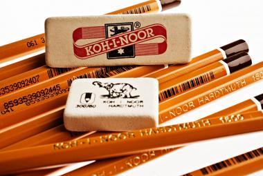 Tužky a gumy Koh-i-noor