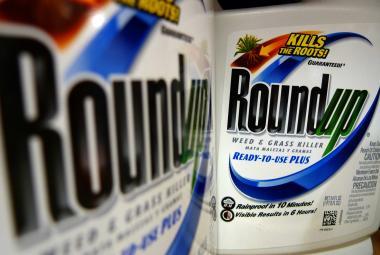 Další obří odškodné kvůli přípravku Roundup. Bayer má zaplatit dvě miliardy dolarů