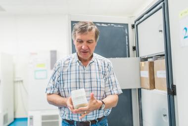 Nejvýznamnější vědeckou cenu Česká hlava dostal genetik Doležel. Rozluštil tajemství pšenice