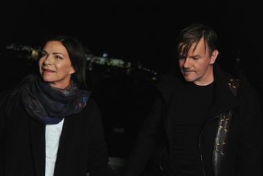 Jsem ten, kdo tě miloval, zpívá Michal Hrůza Anně K. Dohromady je svedl film