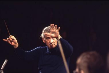 Rozpolcený génius Bernstein sjednotil porotu Zlaté Prahy