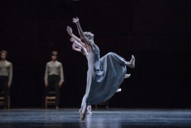 Recenze: Choreografie Jiřího Kyliána odolávají času, naštěstí ne baletu Národního divadla