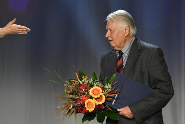 Ministerstvo kultury ocenilo Bočana či Schmida. Dvě ceny neudělilo, zasáhla do nich politika