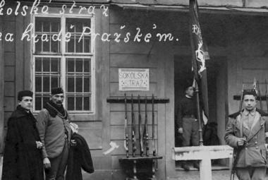Bez Sokola by nebylo Československa. U vzniku republiky byl v zdravém těle zdravý duch