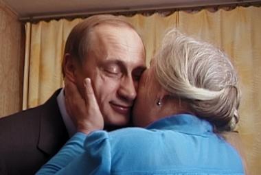 Svědkové Putinovi odhalují, jak ruský prezident vystoupal na vrchol a už tam zůstal