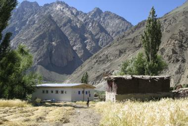 Životy v pákistánských horách pod K2 zachraňují čeští horolezci