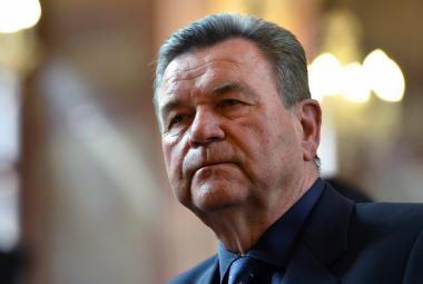 Ve věku 75 let zemřel Václav Postránecký. Žádný účinkující, ale herec s velkým H