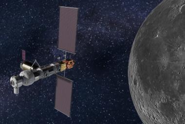Dostaneme se na Měsíc a už ho neopustíme. Otevřeme tím dveře k dobytí Marsu, oznámila NASA