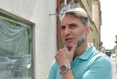 Nový film Ondřeje Trojana bude Bourák. V hlavních rolích Ivan Trojan nebo Jiří Macháček