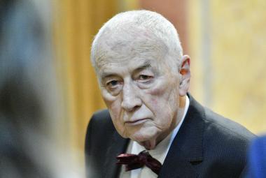 Zemřel Josef Koutecký. Muž, který v Československu založil dětskou onkologii