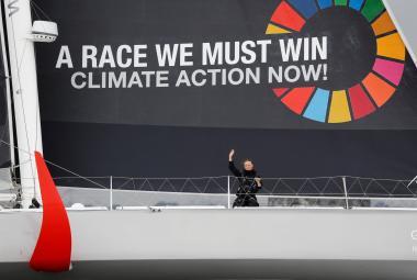 Alternativní Nobelovu cenu dostala Greta Thunbergová i amazonští indiáni
