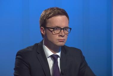 Aleš Chmelař (ČSSD)
