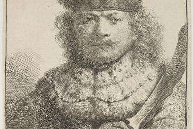 Nebourat! Národní galerie už má na rok 2020 plány s Rembrandtem, Poem, Medkem či Buddhou