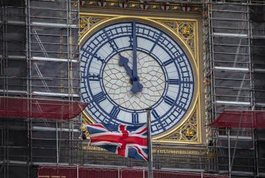 """Spojené království opouští Evropskou unii. """"Velký třesk"""" přijde na konci roku"""
