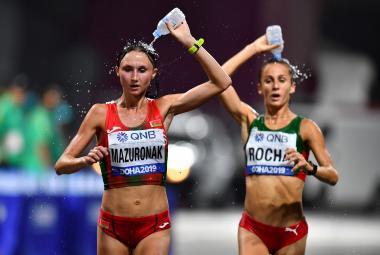 Po maratonu mělo 70 procent běžců poškozené srdce, ukázala studie IKEMu