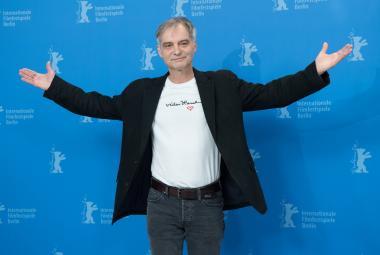 Glosa z Berlinale: I bezmocní mají moc, připomněl Šarlatán s Trojanem