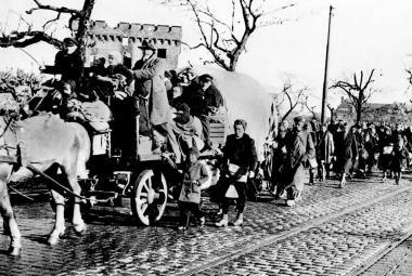 Před 75 lety vyhnali Brňané z města Němce. Chtěli odplatu a jejich byty