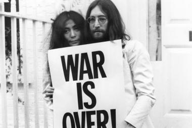 Vteřina dějepisu: Čemu dali Lennon a Yoko Ono 31. května 1969 šanci?