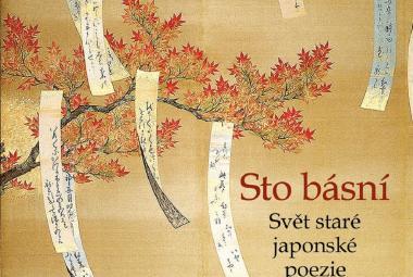 Sto básní – svět staré japonské poezie