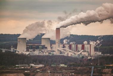 Evropská komise dala Česku částečně za pravdu ve sporu o polský Důl Turów