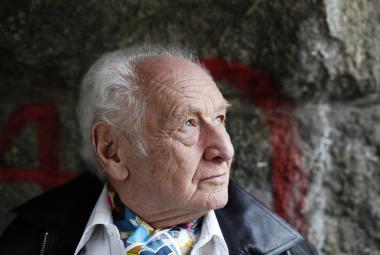Lidé mohou být lepší, věřil Arnošt Lustig. Psal z dluhu k mrtvým a pro naději živých