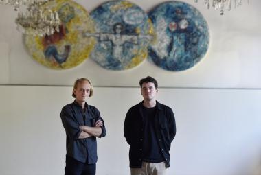Udělej si sám. Vítězem cen Czech Grand Design 2020 je duo Herrmann & Coufal