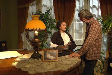Skrytá role žen. Česká televize připravuje film o Charlottě Masarykové