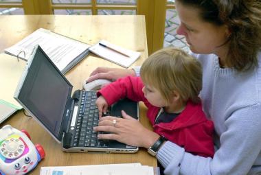 Kariéra je pro Němky na prvním místě, v Česku má přednost rodina