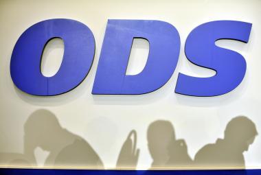 Logo ODS