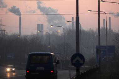 Průlomový verdikt: Lidé mají právo žádat opatření pro lepší ovzduší