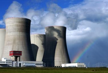 Nový jaderný zdroj by měl stavět ČEZ s garancí státu, řekla ministryně Nováková